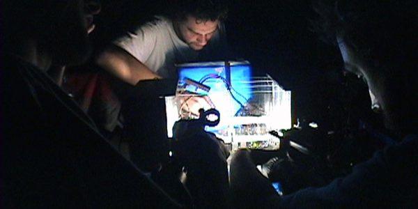 Hipersônica 2005