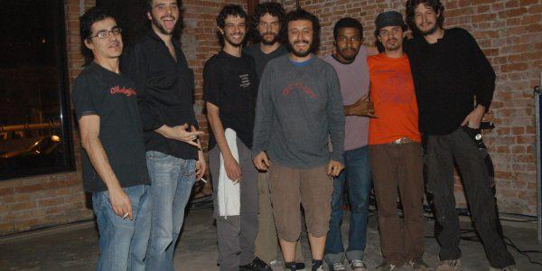 18º Festival de Curtas - Livelab