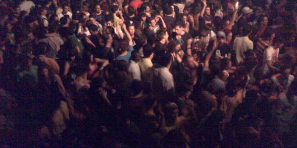7º Festival Brasil no Ar - Sala Apolo