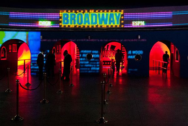 ESPM – Broadway
