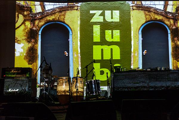 Zulumbi