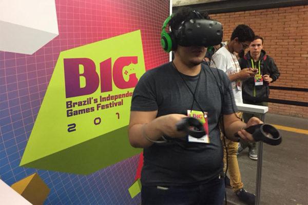 Estúdio Laborg | Big festival 2018