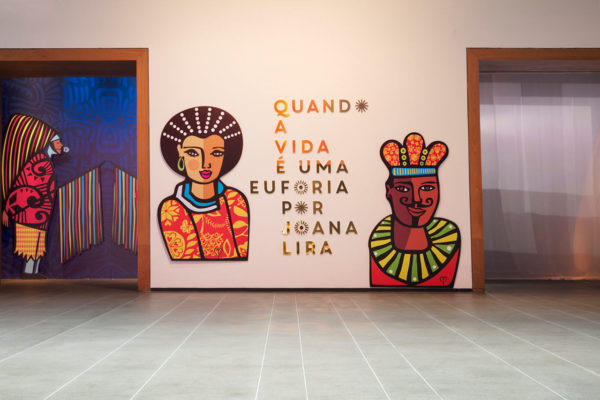 Estúdio Laborg | Joana Lira