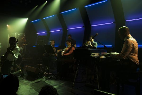 Nublu Jazz 2019